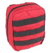 EMT Pouch RED (Bag Only)