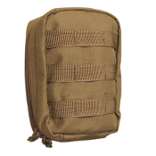 EMT Pouch TAN (Bag Only)