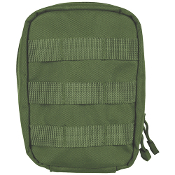 EMT Pouch OD GREEN (Bag Only)