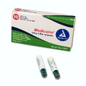 Medicaine Insect Bite (Ampule) Box of 10
