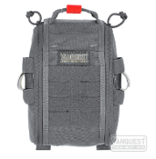 FATPack 5x8 Gen 2 Wolf Gray (Bag Only)
