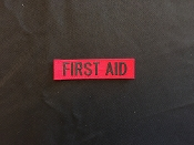 First Aid Patch