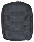 Black Small Molle Kit