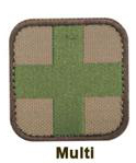 Multi Cam Medical Patch
